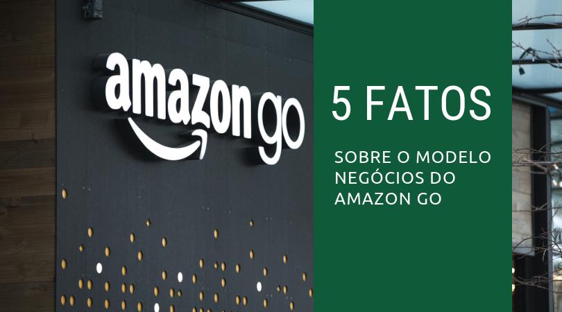 EloGroup blog 5 fatos sobre o modelo de negócios do Amazon Go