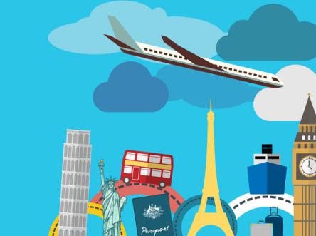 Planilha Elo Group Planejamento de viagem EUA