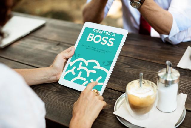EloGroup think like a boss empresa nos eua 100 maiores empreendedores