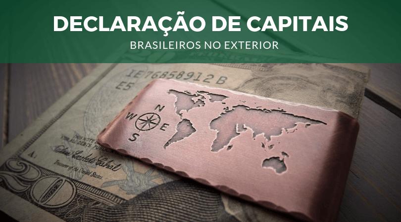 Elo Group declaração de capitais brasileiros no exterior CBE